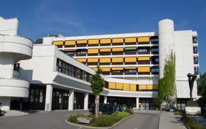 Клиники Германии ЛаКУМед