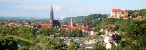 Клиники Германии онкоюнион